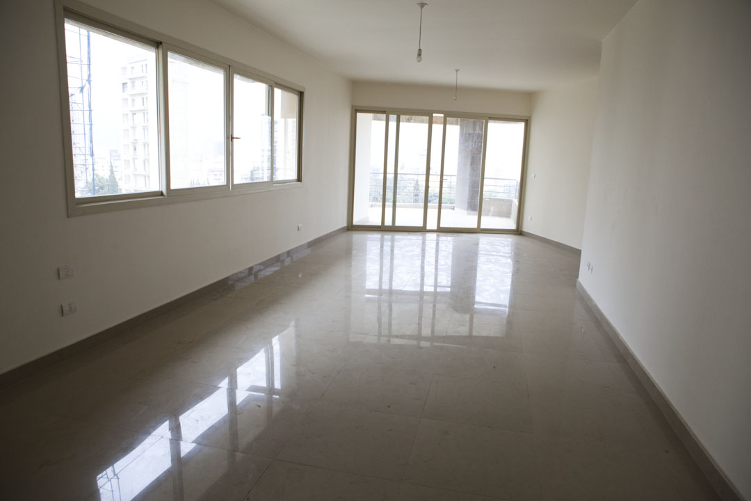 Apartment for rent - Nazareth - Achrafieh - Beirut - Lebanon