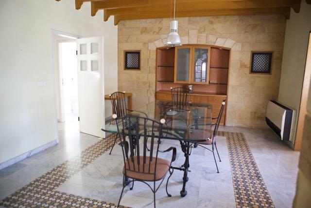 Apartment for rent - Tabaris - Saint Nicolas - Beirut - Lebanon