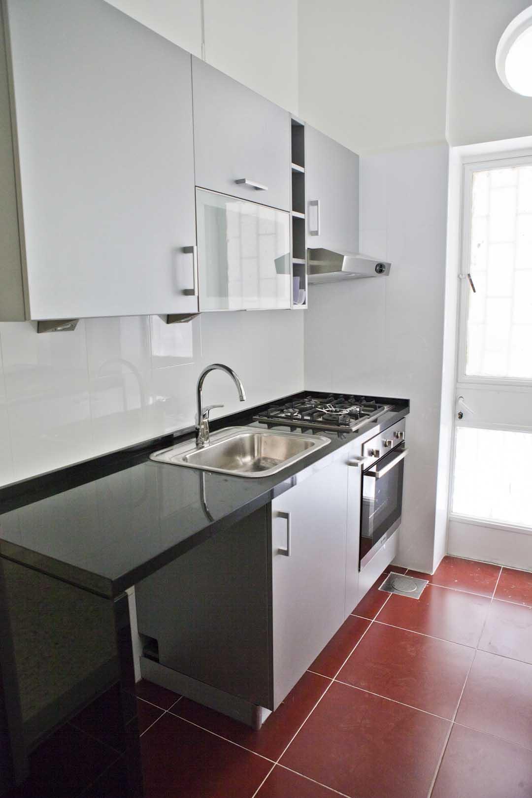 Apartment for rent - Nazareth - Achrafieh - Beirut - Lebanon