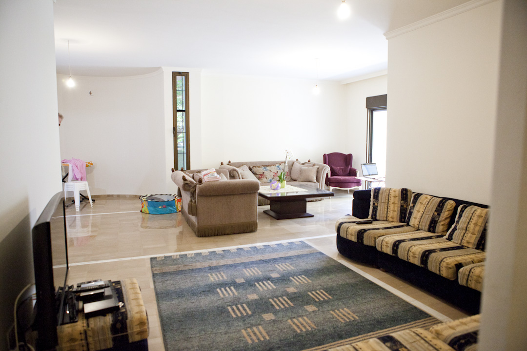 Apartment for rent - Lycée Français - Achrafieh - Beirut - Lebanon