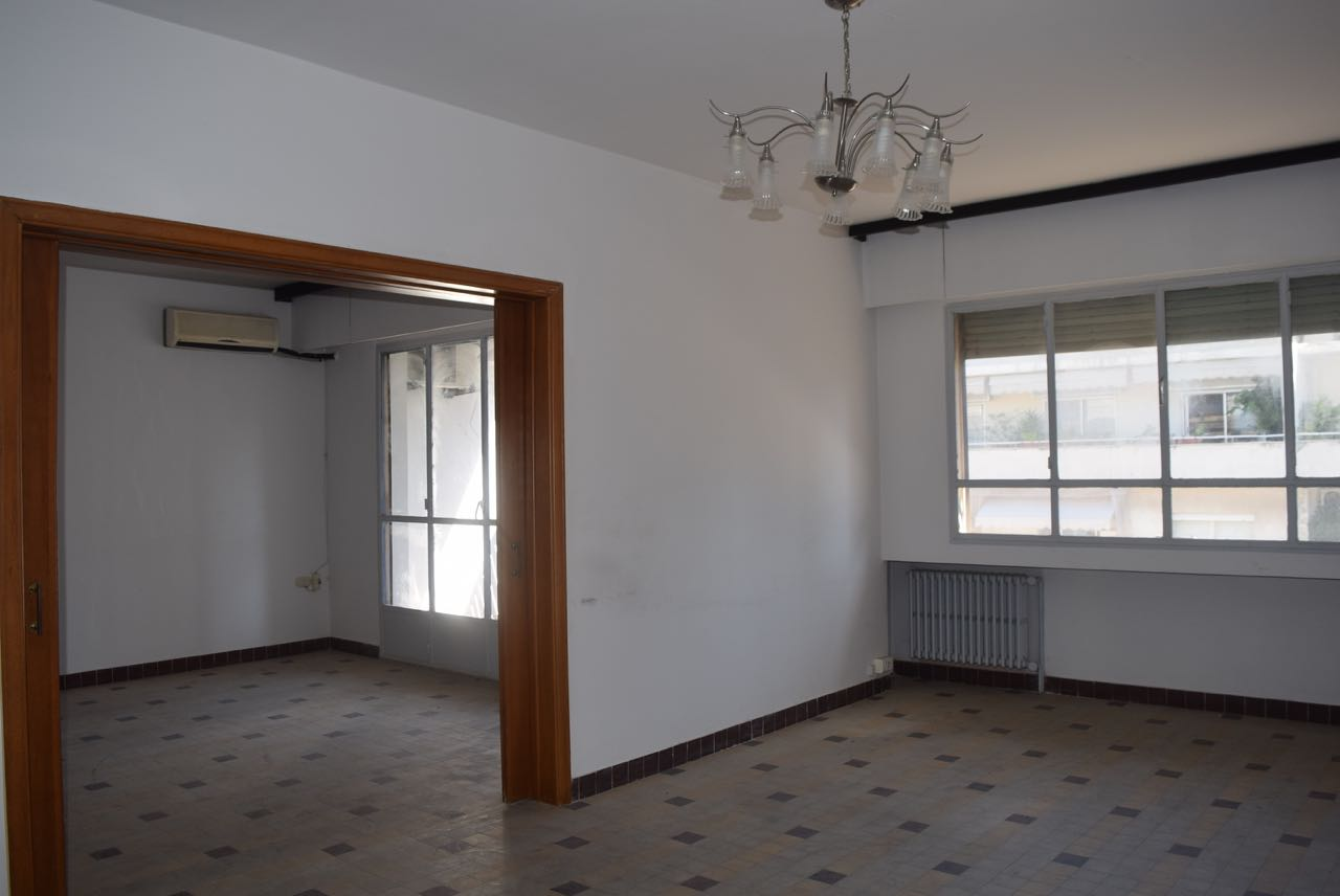 Apartment for rent - Sodeco - Achrafieh - Beirut - Lebanon
