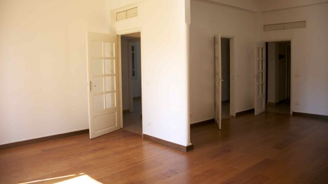 Apartment for rent - Monot - Achrafieh - Beirut - Lebanon