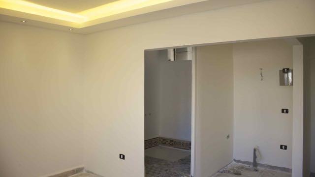 Apartment for rent - Monot - Achrafieh - Beirut - Lebanon