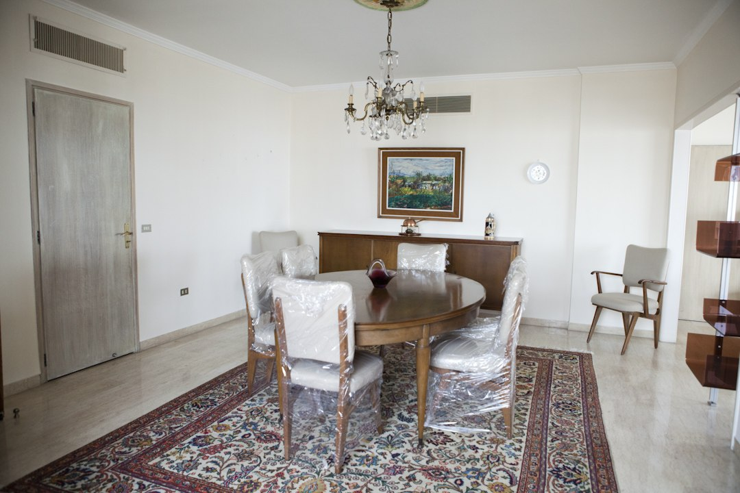 Apartment For Rent in Tabaris, Beirut