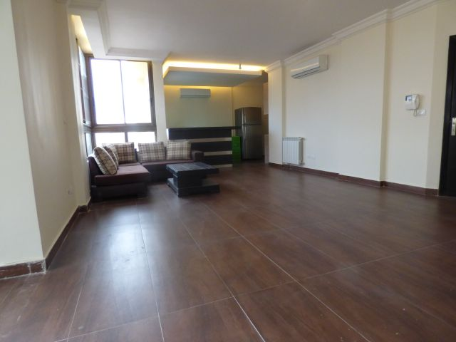 REF AC5307 Apartment for rent in Jeitaoui, Beirut