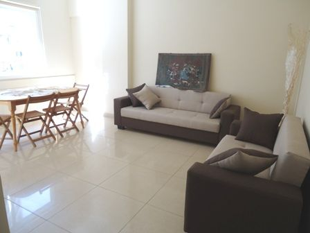 ASF-21-Open Liv & DRoom with balcony-110sqm-4th FL-Sioufi