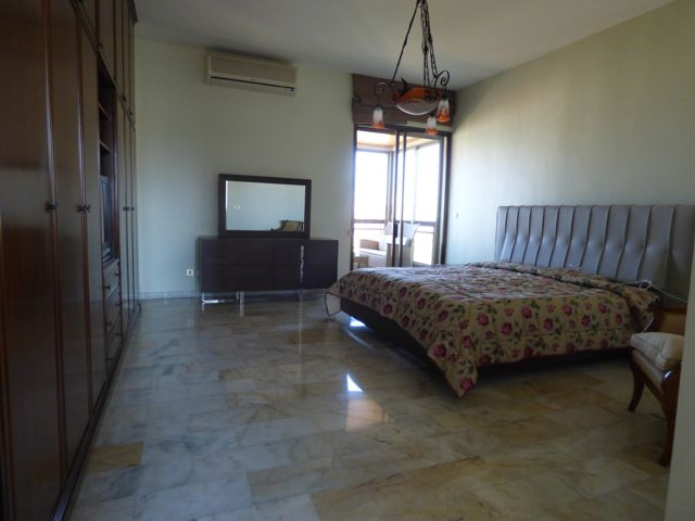 Apartment for rent in Kraytem, Beirut