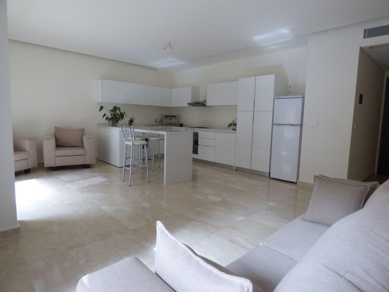 Apartment for rent- Sassine - Achrafieh - Beirut - Lebanon