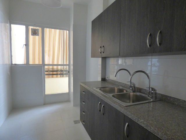 Apartment for rent - Jeitaoui - Achrafieh - Beirut - Lebanon