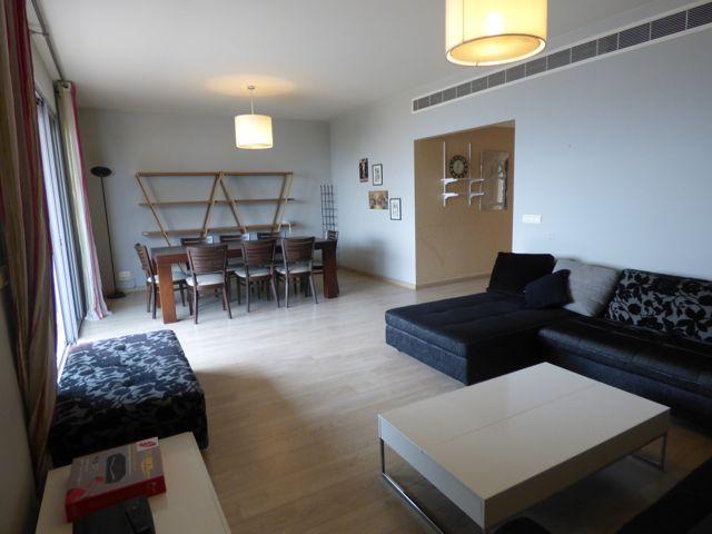 Apartment for rent - Sassine - Achrafieh - Beirut - Lebanon