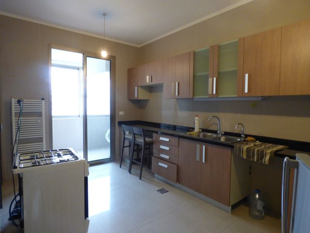Apartment for rent - Rizk- Achrafieh - Beirut - Lebanon