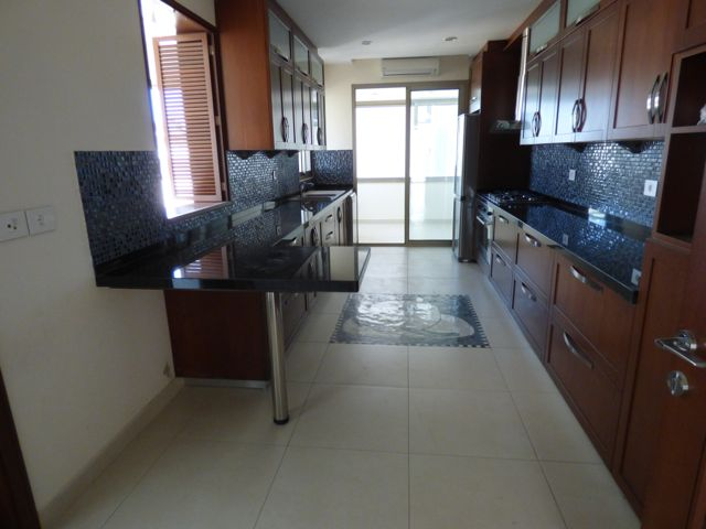 Apartment for rent- Moustachfa el Roum – Achrafieh – Beirut – Lebanon