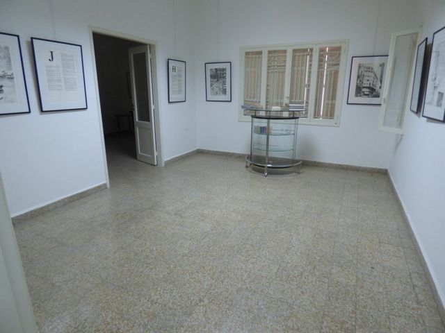 Office for rent - Abdel Wahab - Achrafieh - Beirut - Lebanon