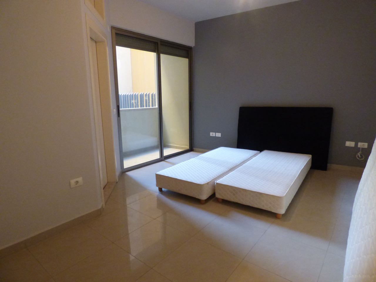 Apartment for rent- Tabaris - Achrafieh - Beirut - Lebanon
