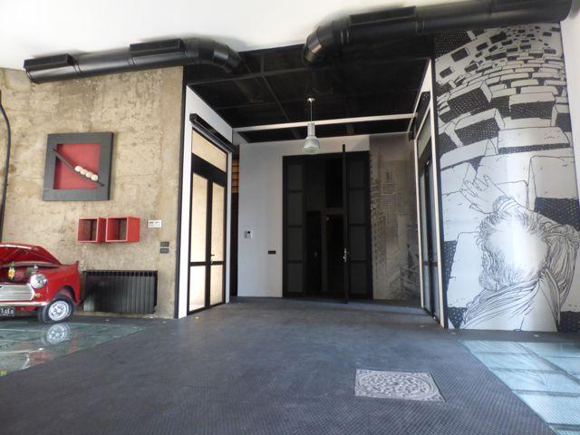 Apartment for rent - Abdel Wahab - Achrafieh - Beirut - Lebanon