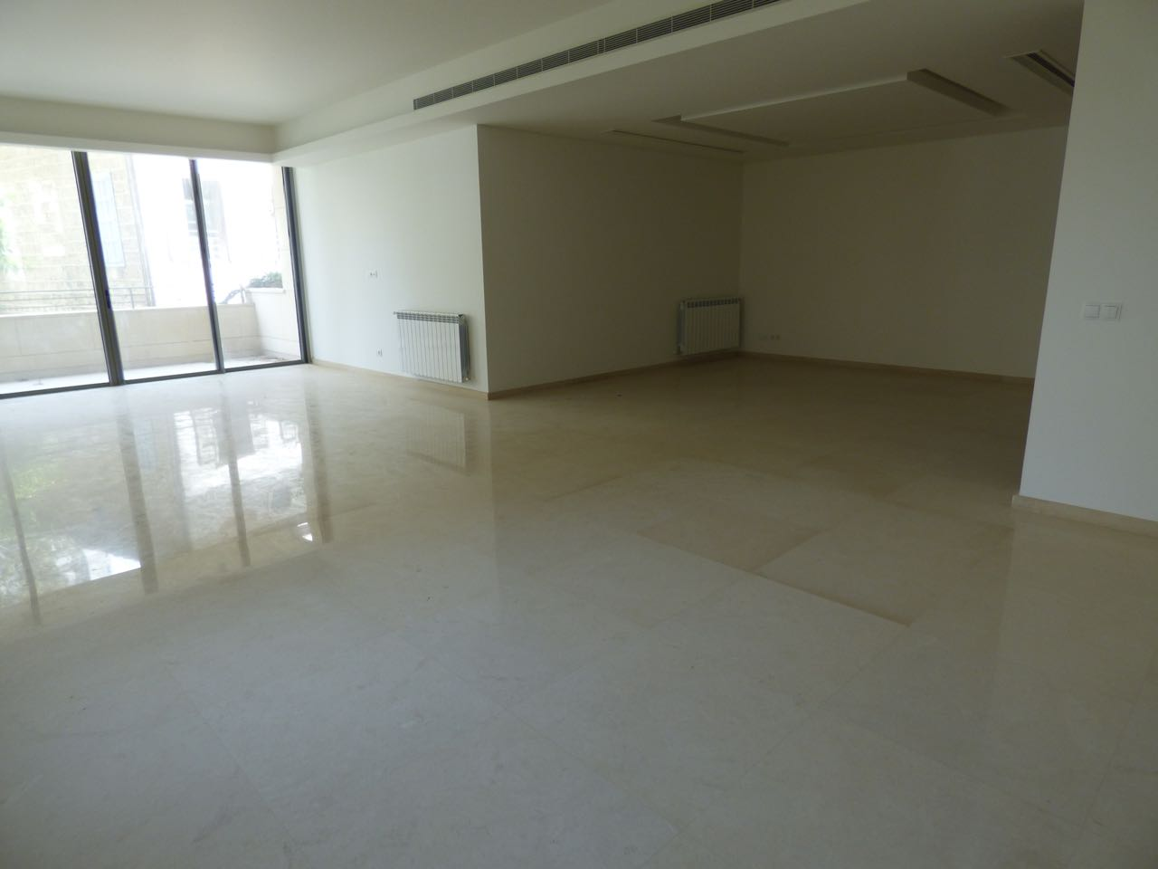 Apartment for rent in Sodeco, Beirut