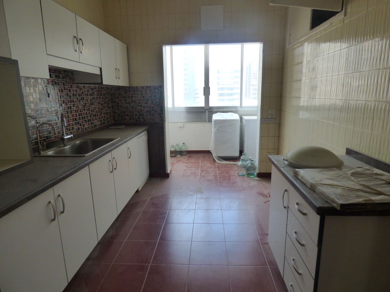 Apartment for rent in Sanayeh, Beirut
