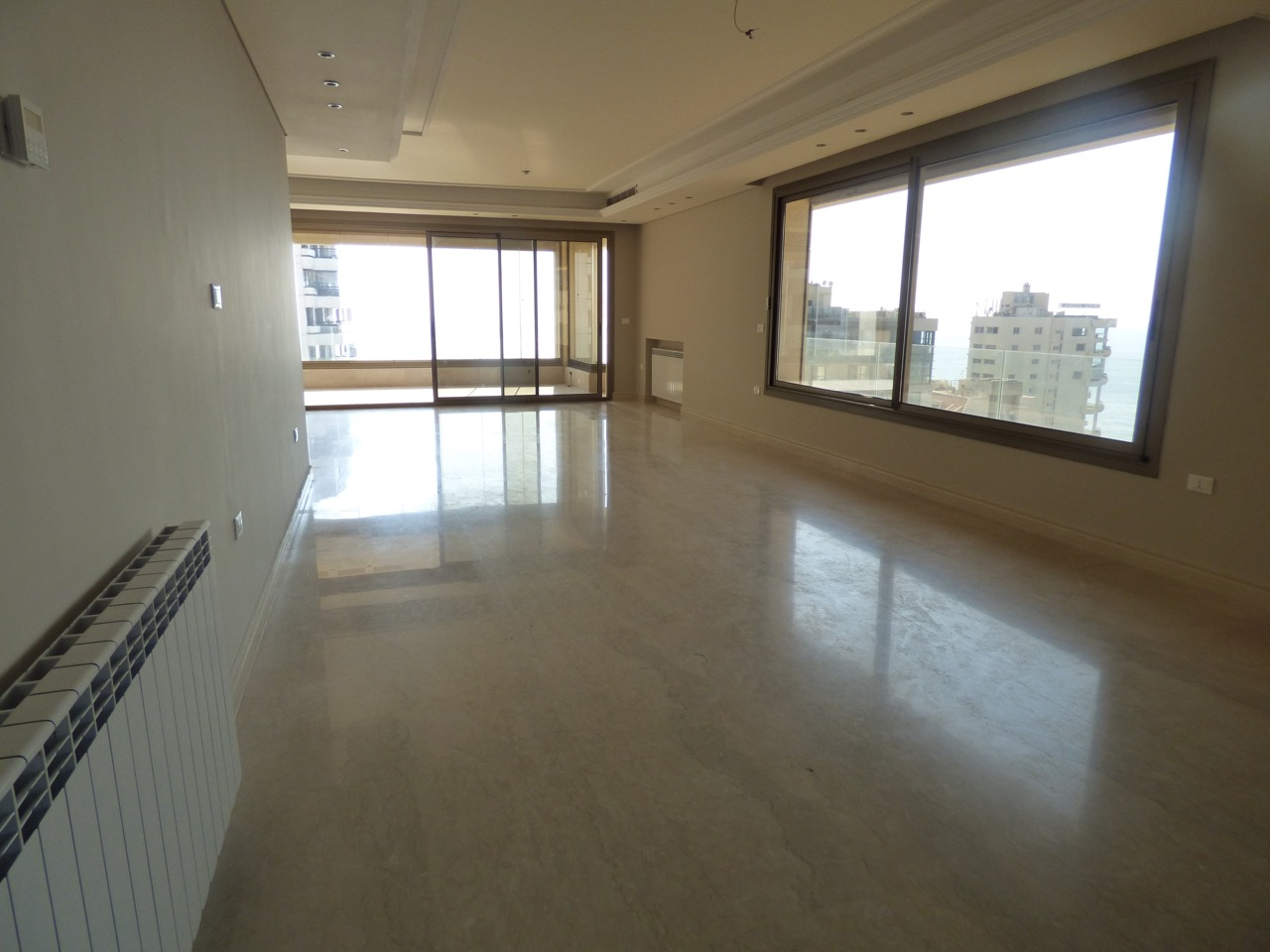 Apartment in Ain El Mreiseh, Beirut