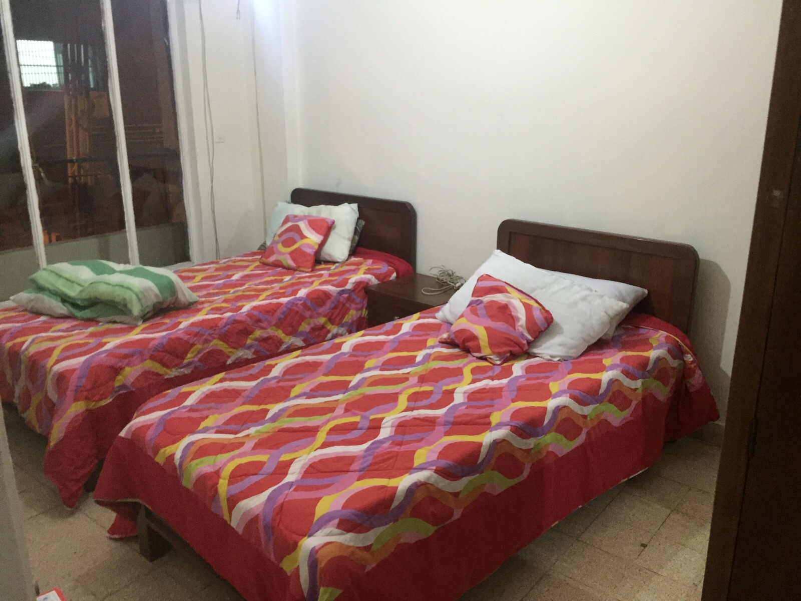 Apartment to rent in Hotel Dieu