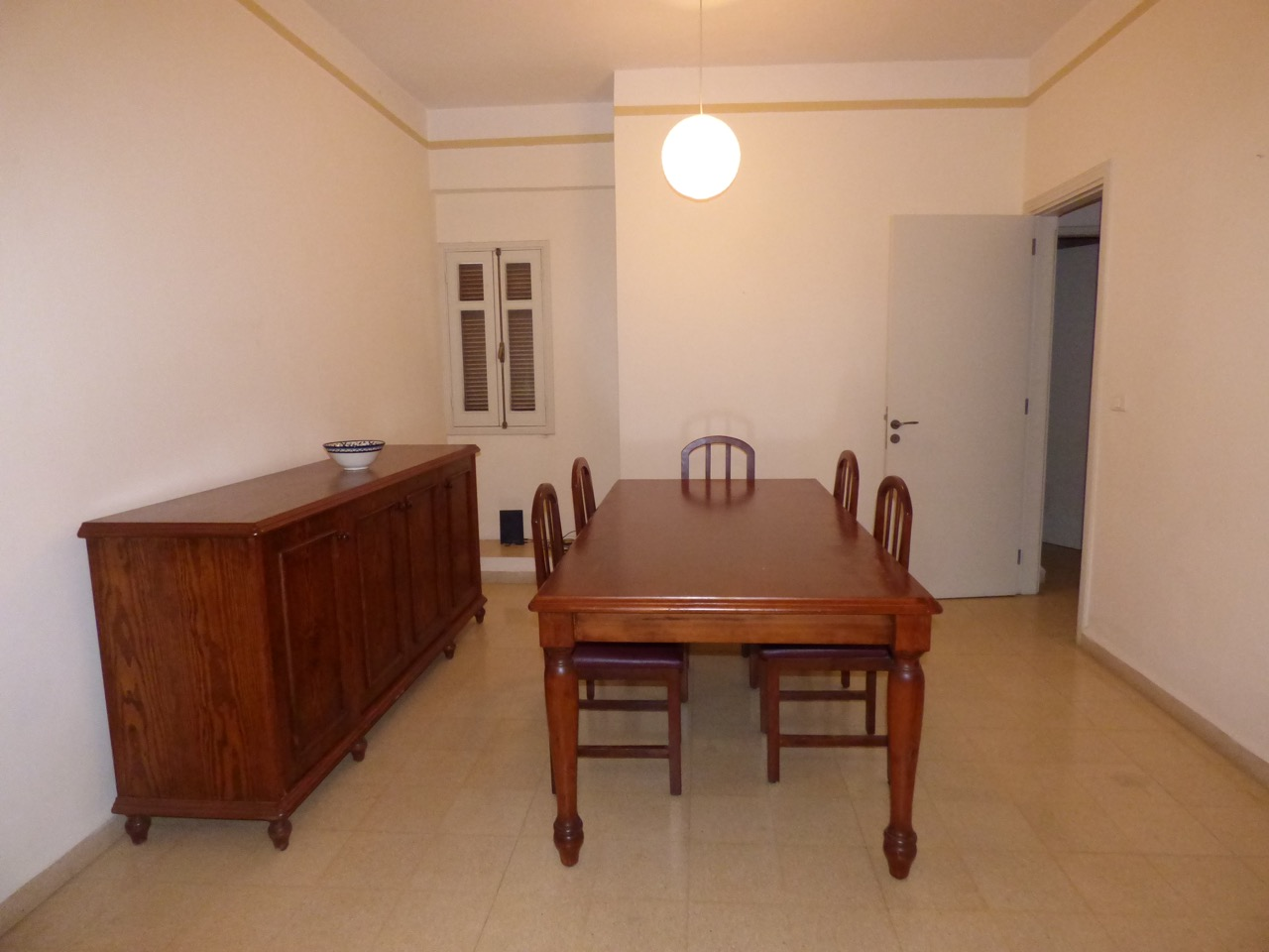 Apartment to rent in Sodeco