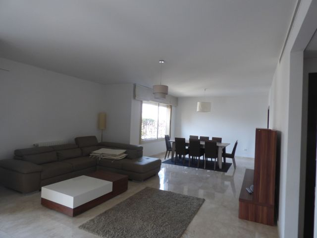 Apartment for rent in Sioufi