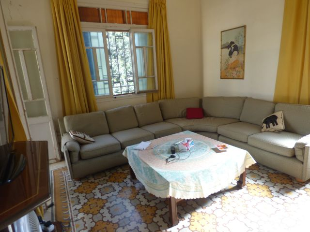Apartment for rent in Hamra
